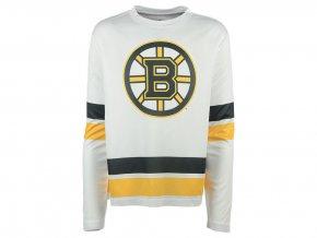 Dětské tričko Boston Bruins Authentic Scrimmage