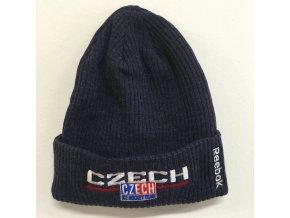 Kulich Czech Ice Hockey team Reebok Locker Room