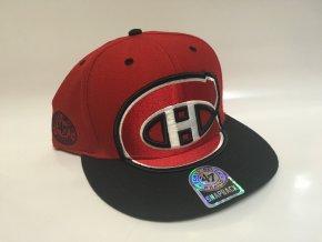 Kšiltovka Montreal Canadiens Full Tilt Boogie