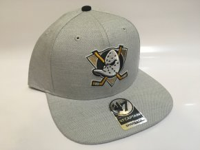 Kšiltovka Anaheim Ducks Bright Land