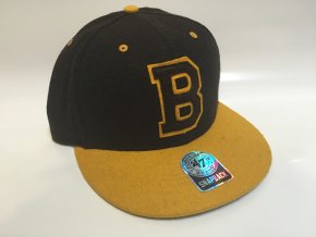 Kšiltovka Boston Bruins Varsity Wool