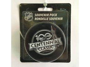 Puk Centennial Classic 2017 Toronto