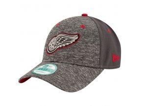 Dětská kšiltovka Detroit Red Wings The League Shadow 9FORTY