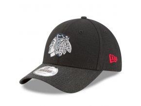 Kšiltovka Chicago Blackhawks League 2 9FORTY