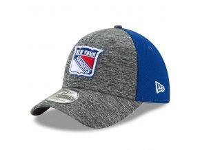 Kšiltovka New York Rangers Shadow Blocker 39THIRTY