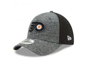 Kšiltovka Philadelphia Flyers Shadow Blocker 39THIRTY