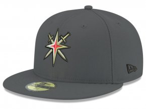 Kšiltovka Vegas Golden Knights Basic 59FIFTY Cap Alternate