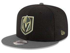 Kšiltovka Vegas Golden Knights All Day 9FIFTY Snapback