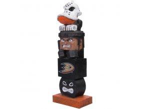 Figurka Anaheim Ducks Tiki Totem