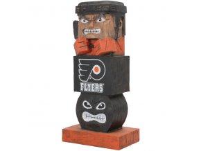 Figurka Philadelphia Flyers Tiki Totem