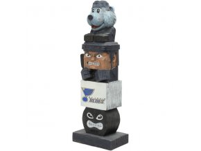 Figurka St. Louis Blues Tiki Totem