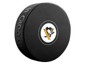 Podpisový puk Pittsburgh Penguins Autograph