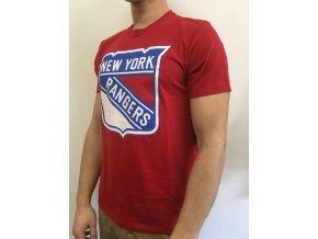 Tričko New York Rangers 47 Brand Temper Tee