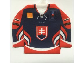 Minidres Slovakia Ice Hockey Team BLUE