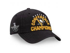 Kšiltovka Pittsburgh Penguins 2017 Eastern Conference Champions Fundamental