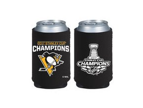 Pittsburgh Penguins 2017 Stanley Cup Champions Can Cooler