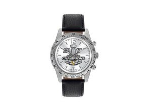 Hodinky Pittsburgh Penguins 2017 Stanley Cup Champions Letterman Watch