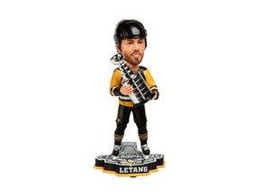 Figurka Kris Letang Pittsburgh Penguins 2017 Stanley Cup Champions Player Bobblehead