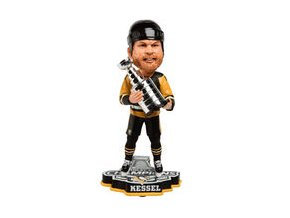 Figurka Phil Kessel Pittsburgh Penguins 2017 Stanley Cup Champions Player Bobblehead