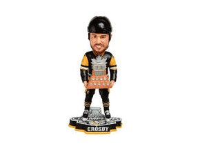 Figurka Sidney Crosby Pittsburgh Penguins 2017 Stanley Cup Champions MVP Bobble Head