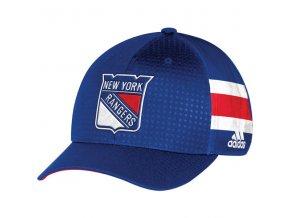 Kšiltovka New York Rangers Draft 2017