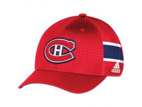 Kšiltovka Montreal Canadiens Draft 2017