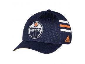 Kšiltovka Edmonton Oilers Draft 2017