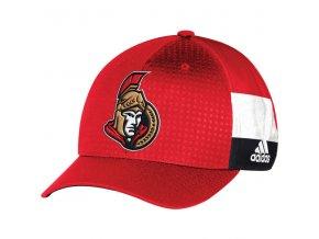 Kšiltovka Ottawa Senators Draft 2017