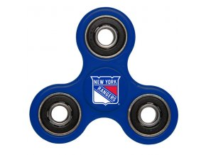 Fidget Spinner New York Rangers 3-Way