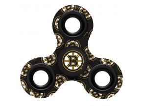 Fidget Spinner Boston Bruins 3-Way