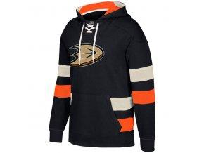 Mikina Anaheim Ducks 2017 CCM Jersey Pullover Hoodie