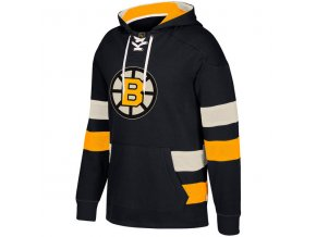 Mikina Boston Bruins 2017 CCM Jersey Pullover Hoodie