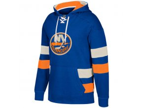 Mikina New York Islanders 2017 CCM Jersey Pullover Hoodie