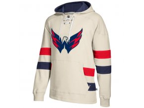 Mikina Washington Capitals 2017 CCM Jersey Pullover Hoodie