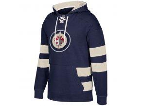 Mikina Winnipeg Jets 2017 CCM Jersey Pullover Hoodie