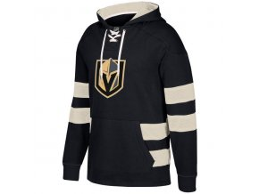 Mikina Vegas Golden Knights 2017 CCM Jersey Pullover Hoodie