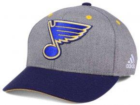 Kšiltovka St. Louis Blues 2Tone Adjustable