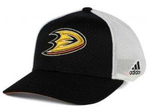 Kšiltovka Anaheim Ducks Mesh Flex Cap