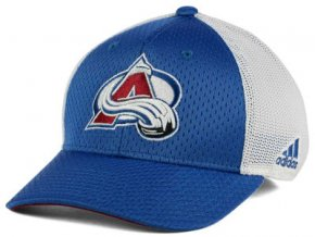 Kšiltovka Colorado Avalanche Mesh Flex Cap