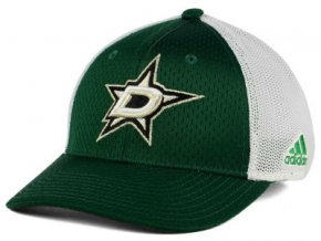 Kšiltovka Dallas Stars Mesh Flex Cap