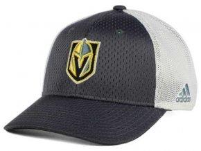 Kšiltovka Vegas Golden Knights Mesh Flex Cap