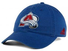 Kšiltovka Colorado Avalanche Core Slouch Cap
