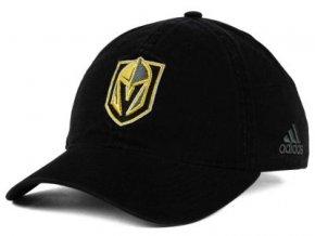 Kšiltovka Vegas Golden Knights Core Slouch Cap
