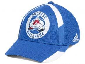 Kšiltovka Colorado Avalanche Practice Jersey Hook