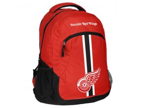 batoh Detroit red wings