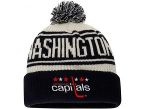 Kulich Washington Capitals True Classic Z Route