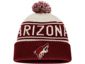 Kulich Arizona Coyotes True Classic Z Route