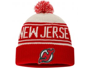 Kulich New Jersey Devils True Classic Z Route