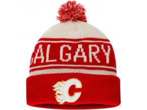 Kulich Calgary Flames True Classic Z Route