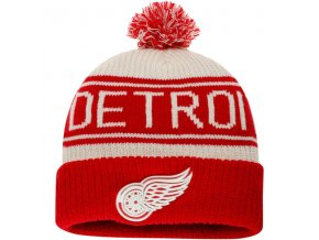 Kulich Detroit Red Wings True Classic Z Route